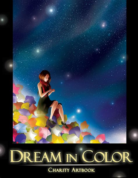 dreams in color in color artbook 40 183 in color