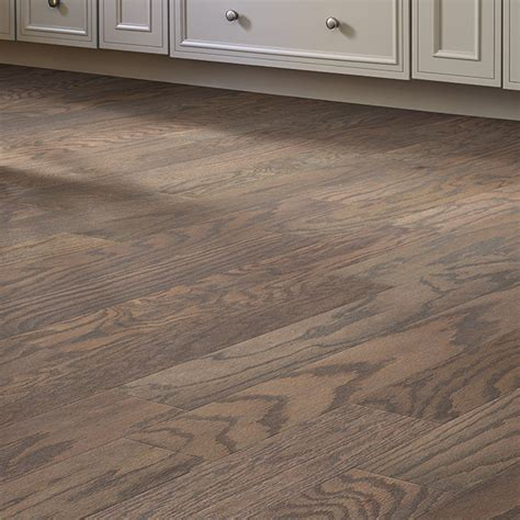 shaw flooring for sale shaw floors prestige 4 13 16 quot engineered quot click locking quot oak hardwood flooring in weathered
