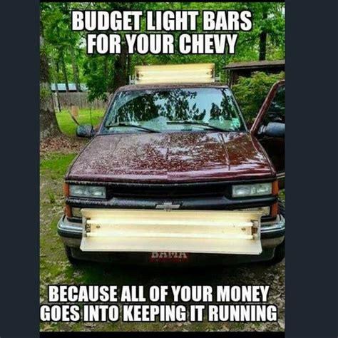 led truck light bar memes diesel tees