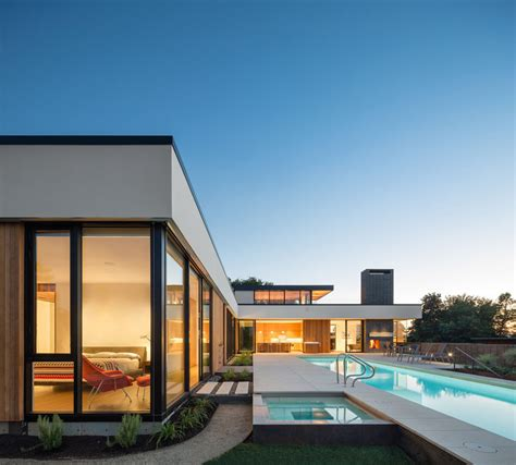 This Home With Multiple Energy Efficient Solutions Sits