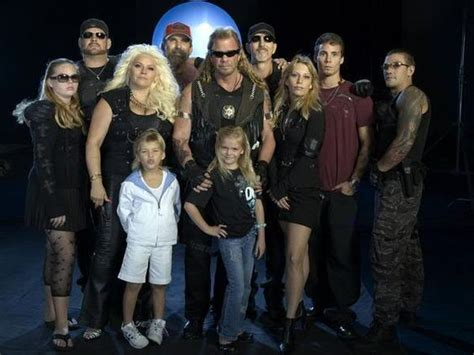 dog the bounty hunter daughter died dog the bounty