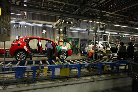 Vauxhall At Ellesmere Port Smmt