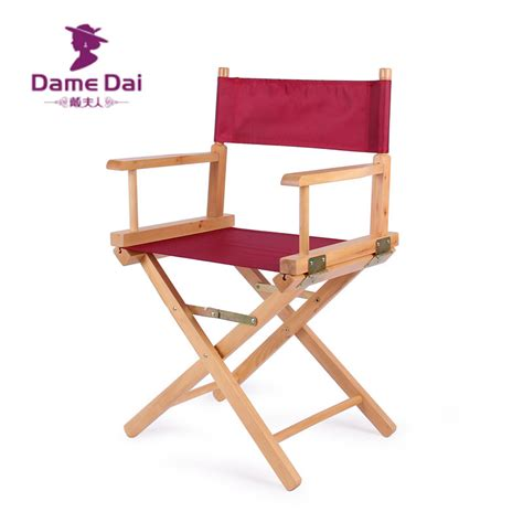 portable directors chair aliexpress buy standard height directors chair