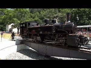 Train à L Arrivée : le train vapeur de l 39 ard che le mastrou youtube ~ Medecine-chirurgie-esthetiques.com Avis de Voitures