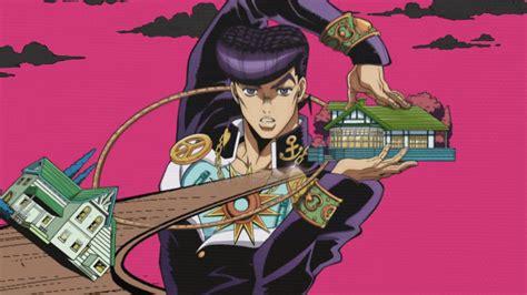 Anime Jojos Adventure And You Dont Jojos An Essay About Jojo S Adventure And