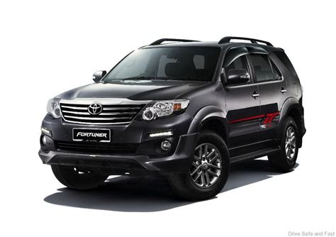 Toyota Fortuner Backgrounds by Toyota Fortuner Updated For 2015 Dsf My