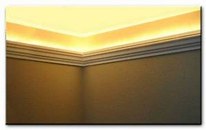 Crown Molding For Indirect Lighting Foam Crown Molding For Led And Rope Lighting