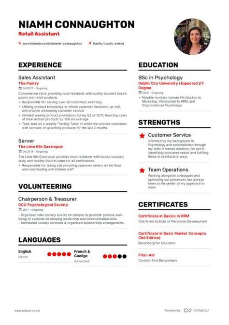 Photo In Resume Or Not by The Best 2019 Project Manager Resume Exle Guide