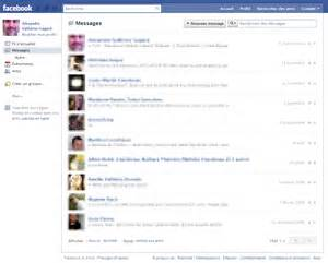 Messages On Facebook