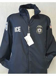 Ice Raid Jacket  Northend Techno Lite Jacket
