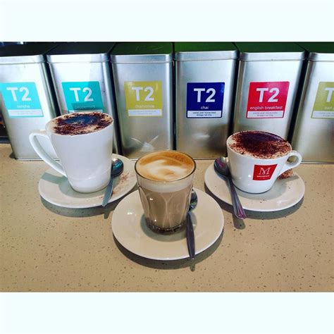 It has a mild coffee taste and tastes wonderful when sweetened. From 8.30am - 9.30am weekdays we do half price coffee tea hot chocolate and chai lattes. Prefect ...