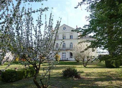 chambre d hote l ile bouchard chateau de la commanderie chambres d 39 hôtes in l 39 ile