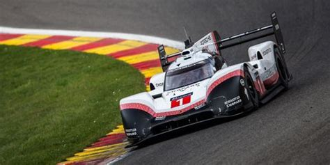 porsche  spa record   evo laps spa quicker