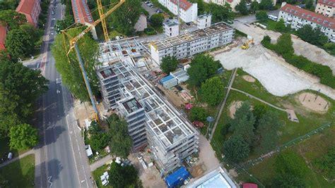 Wohnung Mieten Erlangen Gewobau by Gewobau Erlangen Mauss Bau