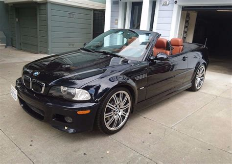 2005 Bmw M3 Convertible by Awesome Awesome 2005 Bmw M3 2005 E46 Bmw M3 Convertible