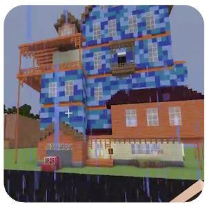 map walkthrough minecraft hello neighbor for pc windows