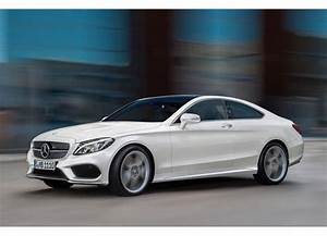 Mercedes Classe C Coupé : nuova mercedes classe c coup 2015 infomotori ~ Medecine-chirurgie-esthetiques.com Avis de Voitures