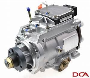 109342 Navara Zd30 Diesel Fuel Pump