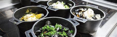 cuisiner des moules comment cuisiner les moules de 5 façons différentes