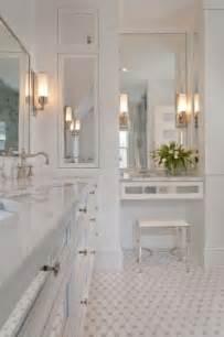 White Marble Bathroom Ideas Style Bright White Bathrooms