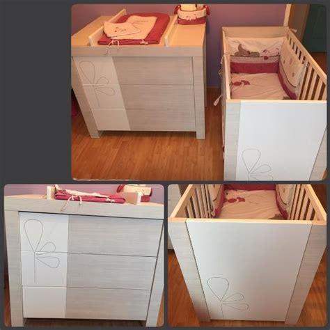 chambre bébé neuf chambre bebe sauthon clasf