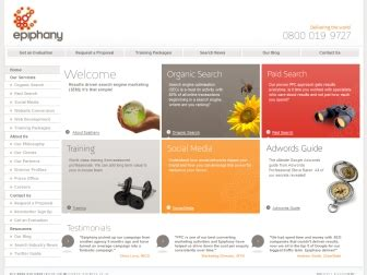 Search Marketing Agency - epiphanysolutions co uk epiphany search marketing agency