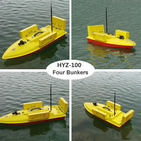 Fishing Bait Boat Buy by Hyz 100 Hyz Baitboat Rc Boat Fishing Bait Buy Fishing