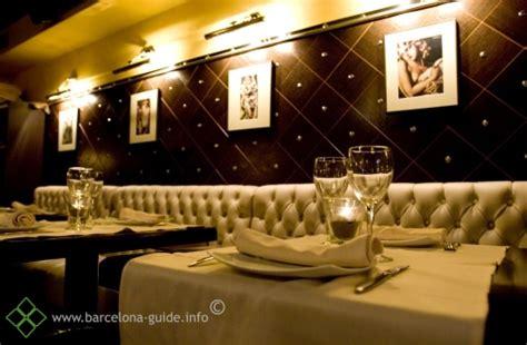 deco lounge bar restaurant my way antiguo sinatra barcelone guide