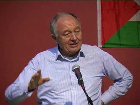 Ken Livingstone Young