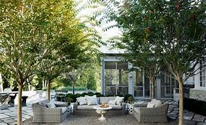 Gartengestaltung Unter Bäumen : gartengestaltung beispiele 24 tolle tipps f r den garten ~ Yasmunasinghe.com Haus und Dekorationen