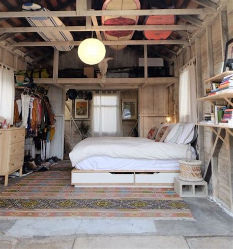 chambre dans garage aménagement garage en chambre clem around the corner