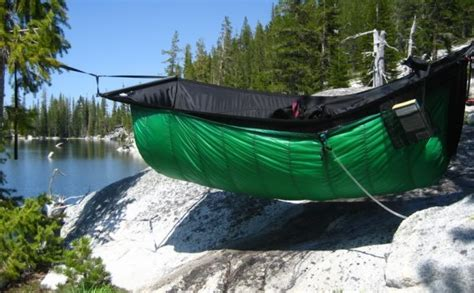 Bmbh Hammock by Mountain State Park