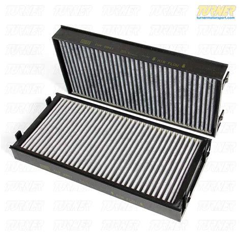 microfilter cabin air filter pair
