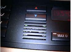 Problème climatisation bizone sur X5 30D E53 de 2006