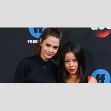 Maia Mitchell & Cierra Ramirez To Executive Produce 'fosters' Spinoff 'good Trouble' Cierra