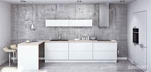 Moderne Landhausküche Weiß : moderne k chen weiss ~ Sanjose-hotels-ca.com Haus und Dekorationen