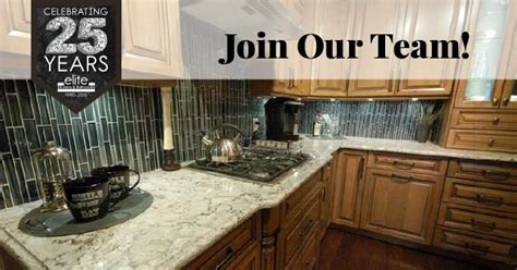 kitchen design job  hiring