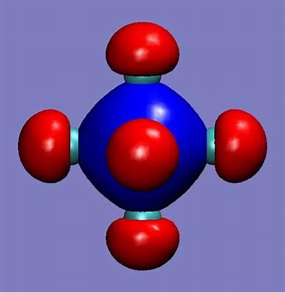 Molecular Orbitals Chemistry Pair Inorganic Antibonding Bonding