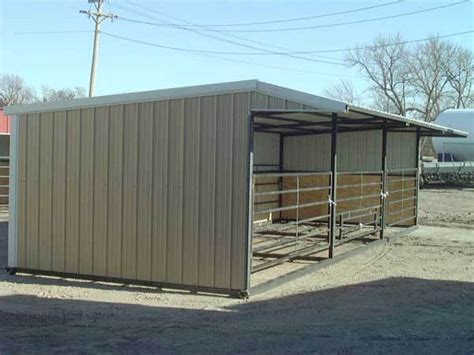 Cattle Barns Designs by Inexpensive Mini Shelters Barns Easy Diy And Crafts