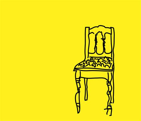 la chaise vide la chaise vide exposition collective villa belleville
