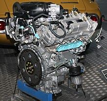 toyota gr engine