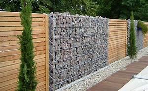 Des Cltures De Jardin Design Pour Dlimiter Avec Style