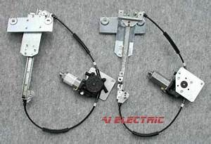 A1 Electric line Store Power Window Kit for 95 99 Dodge