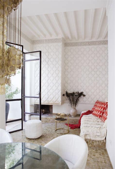 luxurious moroccan boutique hotel aphrochic modern