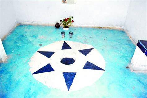Interno Di Una Piramide Piramide Atzeca Costruita Su Richiesta Degli Alieni