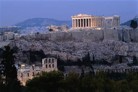 Acropolis Athens Greece Attractions Lonely Planet