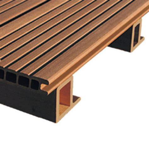 lambourdes pour lames en bois composite axo oc 233 wood et espace ext 233 rieur