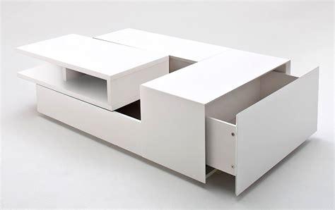 table basse bar blanc laque table laque blanc design images