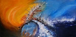 Gemälde Verkaufen Online : 272 abstrakte gem lde verkauft flutwelle ~ A.2002-acura-tl-radio.info Haus und Dekorationen