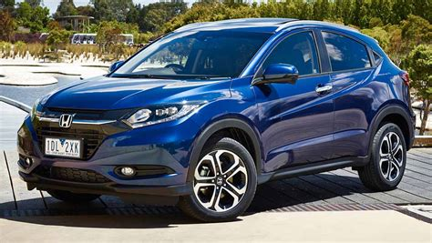 Review Honda Hrv by 2015 Honda Hr V Review Drive Carsguide